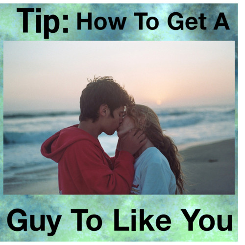 What to do to make a guy want you